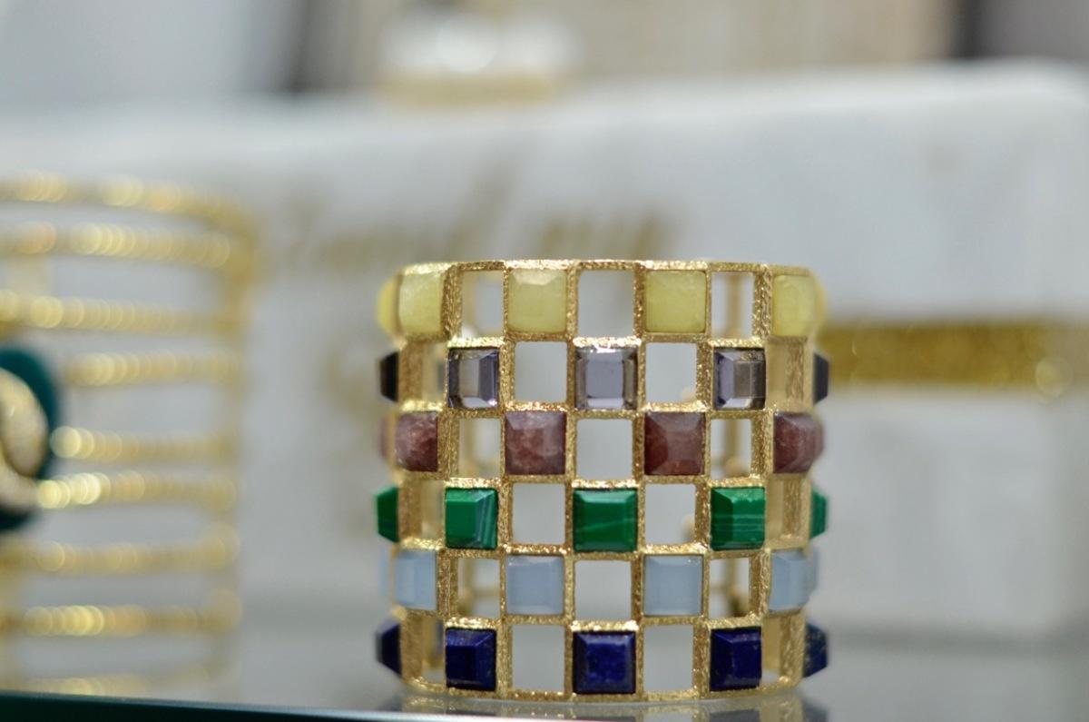 ISHARYA Modern Indian Jewelry