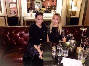 Hotel Café Royal,London