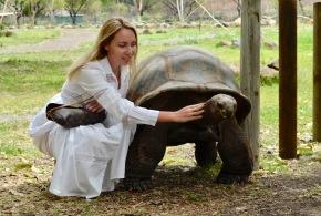 Casela Zoo & Safari,Mauritius