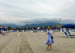Things to Do in Forte Dei Marmi, Italy