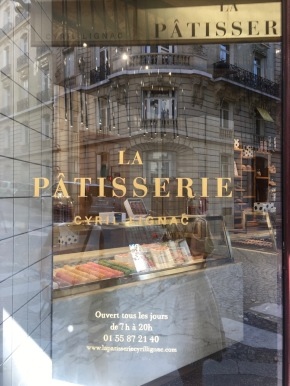 The Best Place for a Dessert in Paris, France