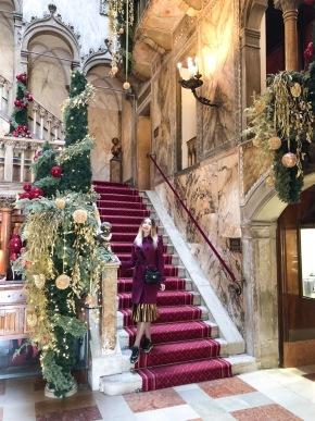 Hotel Danieli Venice,Italy